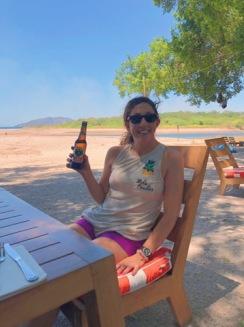 Pangas Beach Club