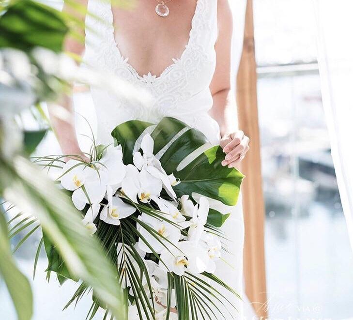 destination wedding decor inspiration