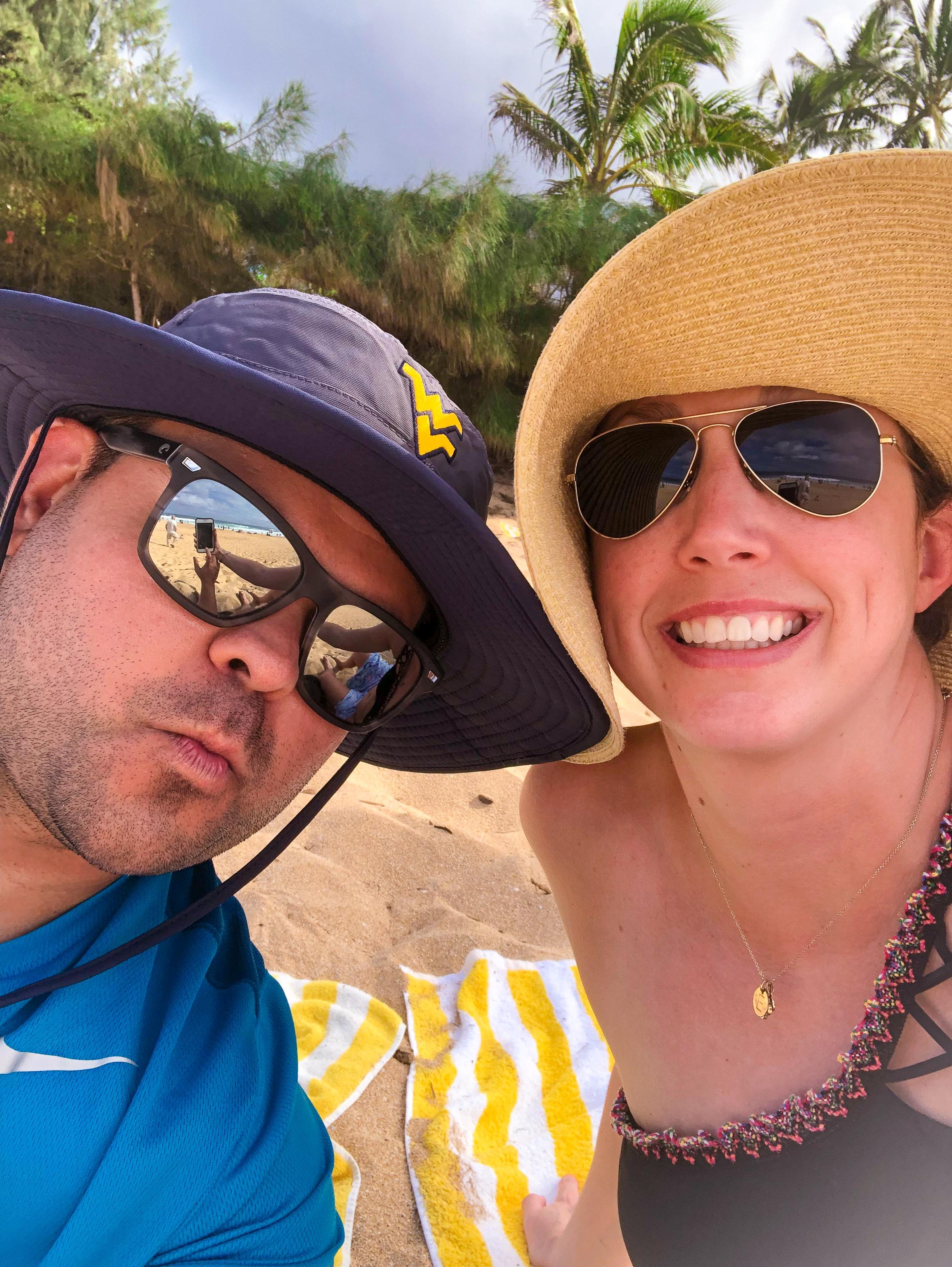 North Shore Beach Days