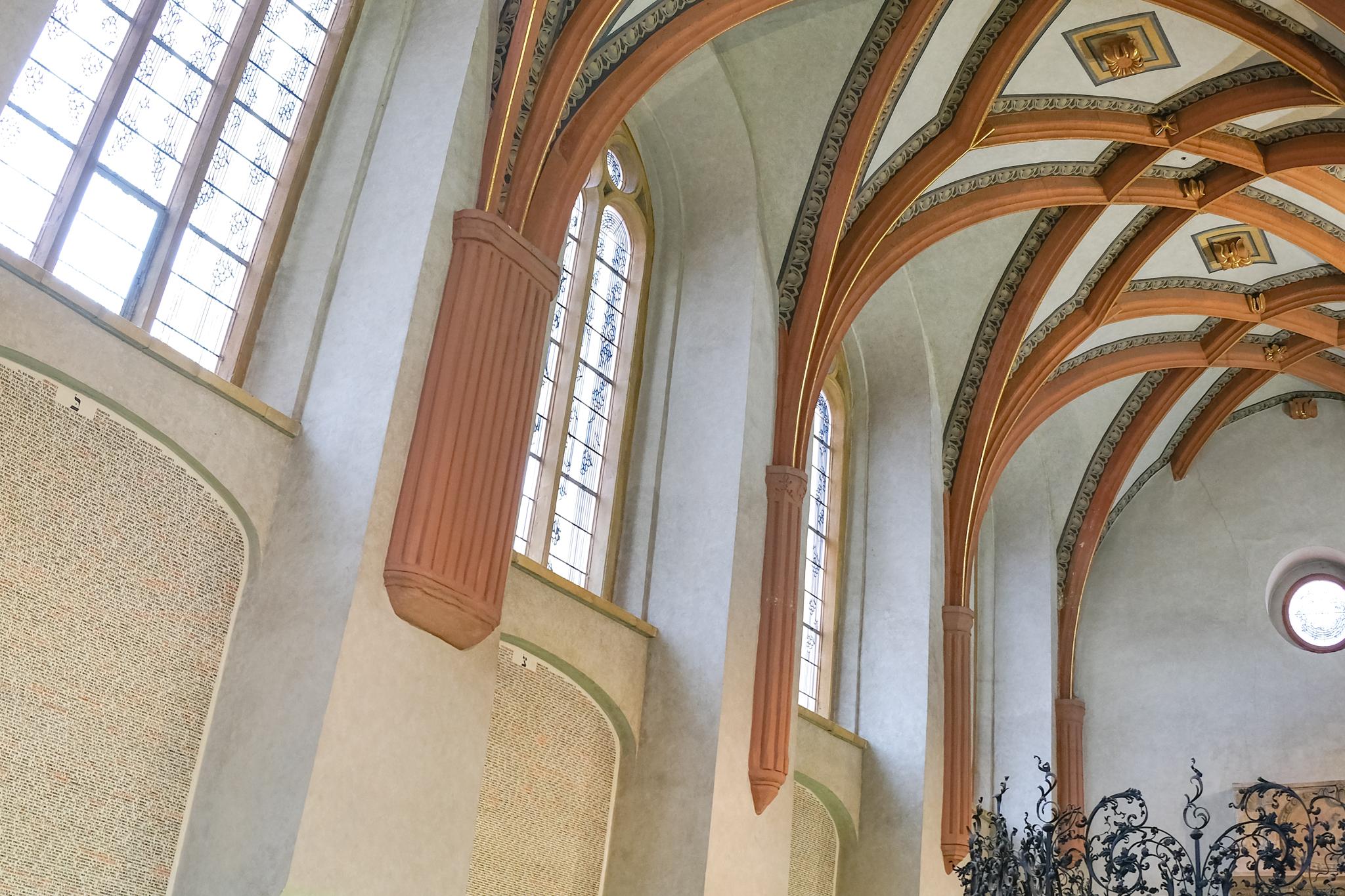 Jewish Quarter Pinkas Synagogue