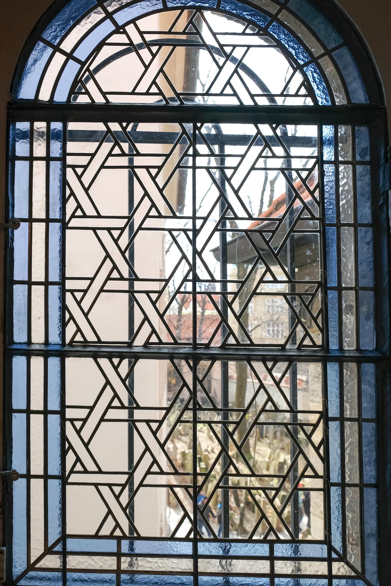 Jewish Quarter Prague Jewish Museum