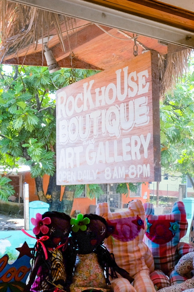 rockhouse hotel boutique and art gallery