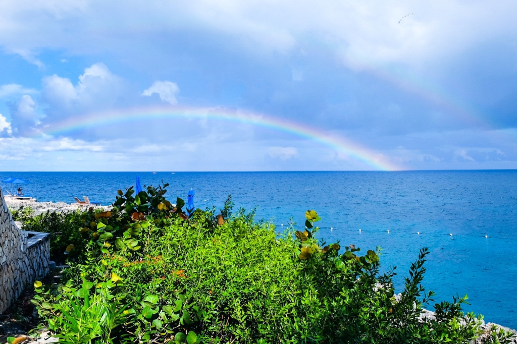 rainbow at rockhouse hotel jamaica