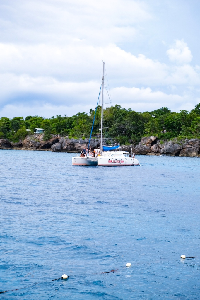 Negril Jamaica Party Boat